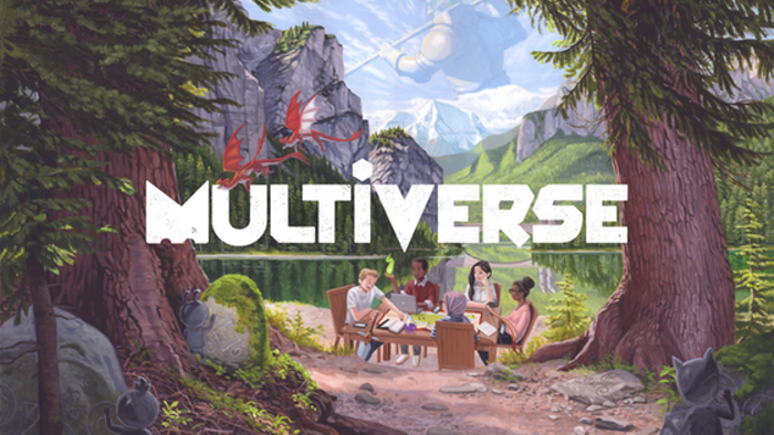 Multiverse: RPGs for Every Kind of Player