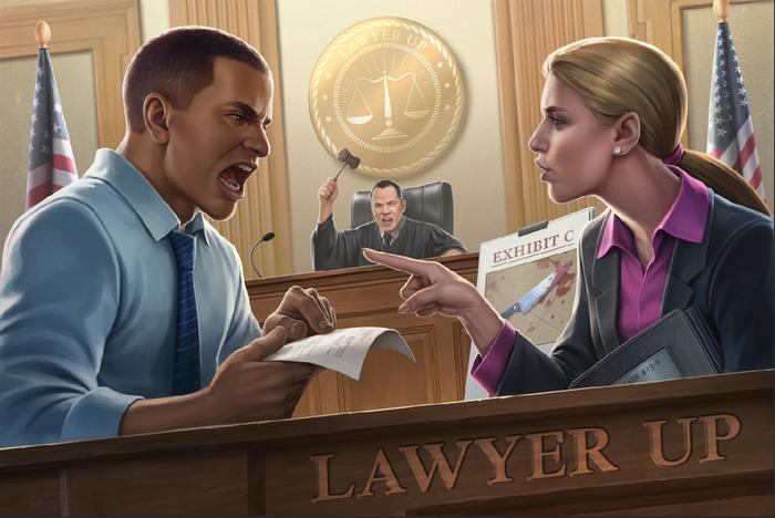 Kickstarter Roundup: Lawyer Up, 18 Holes, CATEGORICKELL image