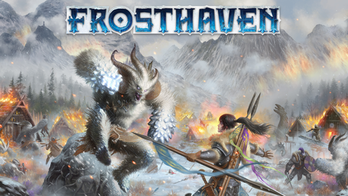 Frosthaven's new features: 7 things we're excited for in the sequel image