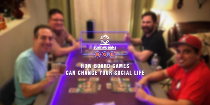 HOW BOARD GAMES CAN CHANGE YOUR SOCIAL LIFE image