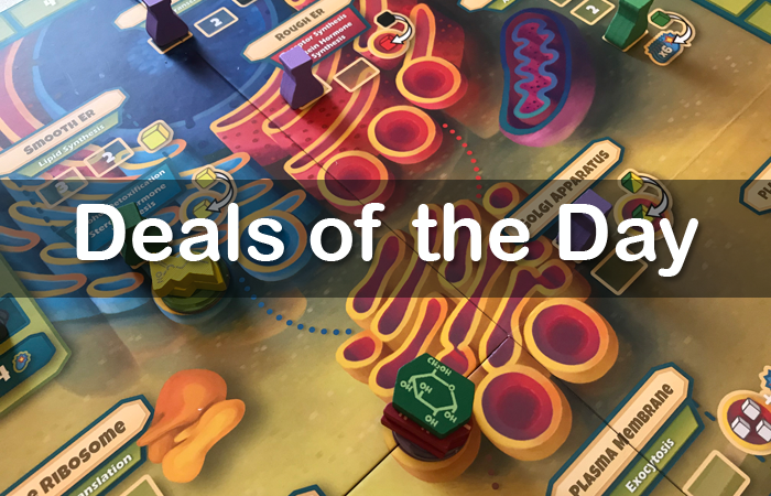 Deals of the Day: July 28, 2020 image