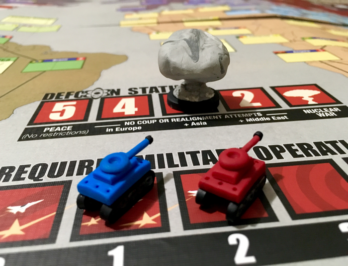 How to make DEFCON and Military OPS trackers for Twilight Struggle image