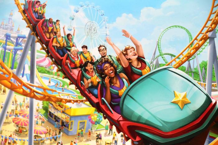 Fair is Fair: A Funfair Review image