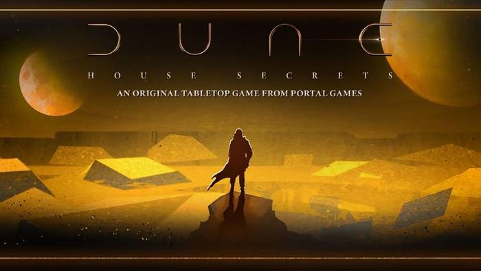 Dune House Secrets Trailer