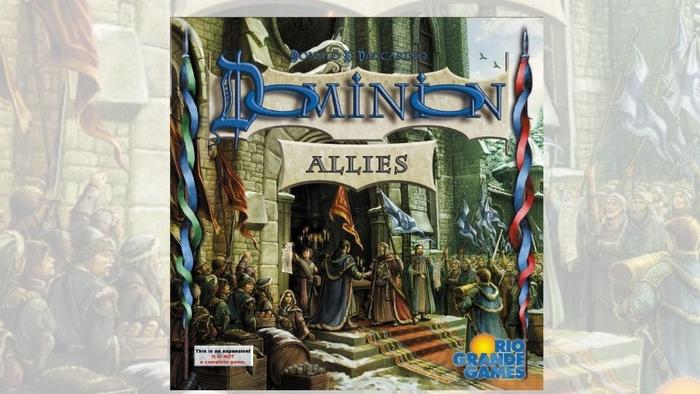 Dominion Allies