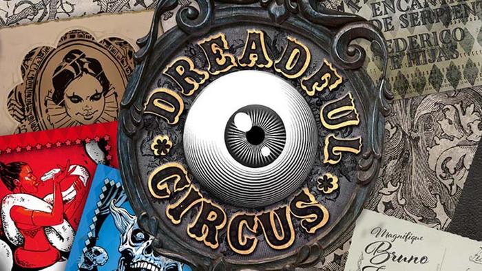 Dreadful Circus Gameplay Trailer Announcement